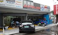 AutoLine Motorsports Accessories Zentrium