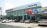 Toyota Otis