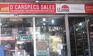 D' Carspecs Sales