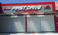 First Drive (Mabuhay Car Accessories)