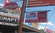 JBC Goodwill Enterprises and Services (Auto Craft)