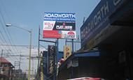 Roadworth Marketing and Car Accessories, Inc.