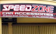 Speedzone Car Accessories