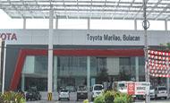 Toyota Marilao