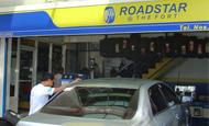 Roadstar Enterprises The Fort (BGC)