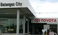 Toyota Batangas City