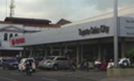 Toyota Cebu City